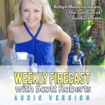 Weekly Firecast Episode #40 – Summer Barbecuing and Grilling Chat with the Grill Girl Robyn Medlin Lindars, Plus Scott's Rants