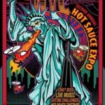 2nd Annual New York Hot Sauce Expo