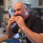 Scott Recreates the Four Horsemen Burger