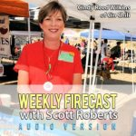 Weekly Firecast Episode #43 – Talkin' Chili with Cindy Reed Wilkins of Cin Chili