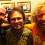 Firetalkers: Interview with Michael Anthony of Chickenfoot and Van Halen