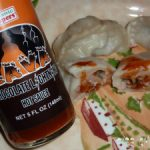 Review – Volcanic Peppers Lava Chocolate Lightning Hot Sauce