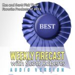 Weekly Firecast Episode #50 – Ken and Scott Name Their Favorite Fiery Foods Products of 2013