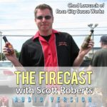The Firecast Episode #52 – Interview with Chad Lowcock of Race City Sauce Works