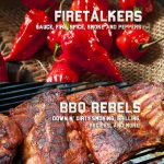 BBQ Fans and Spicy Foods Lovers, Here Are Two Awesome Facebook Communities!