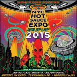 3rd Annual NYC Hot Sauce Expo