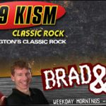 I Talk Scoville Scale, Blair's Sauces on Seattle's Brad and John Show