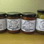 Review – Crazy Steve's Pickles and Salsas