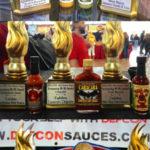 NYC Hot Sauce Expo – Screaming Mi Mi Award Winners