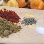 How to Make Habanero Hot Sauce Recipe Video