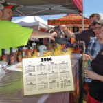 Updated Chilehead Festival Events Calendar for 2016