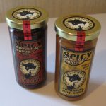 Review – Cow Girl Spicy Chocolates