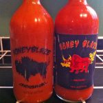 Review – Honeyblaze Wing Sauces