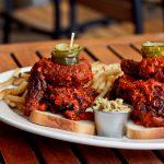 What is Nashville Hot Chicken?