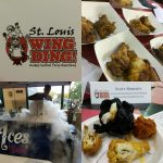2016 UCP Heartland Wing Ding St. Louis Judging Results