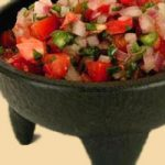 Recipe: All-Purpose Mexican Salsa AKA Pico De Gallo