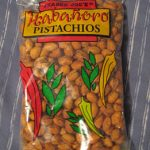 Review – Trader Joe's Habanero Pistachios