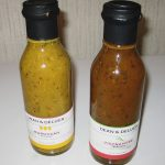 Review – Dean and Deluca Marinades, Part 1 – Vietnamese and Moroccan