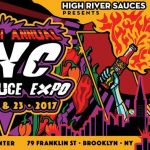The NYC Hot Sauce Expo Celebrates Its 5th Anniversary
