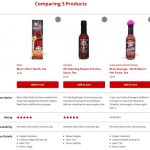 Hot Sauce Depot Launches Website Redesign