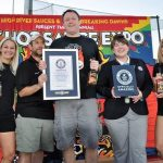 Firetalkers – Interview with Guinness World Record Carolina Reaper Eating Champ Greg Foster