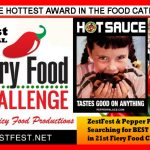 Pepper Palace Joins Forces With ZestFest To Help Market and Promote Best Spicy Food Products