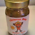 Review – Quierras Mas Mexican Relish