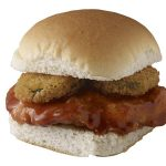 White Castle Adds New Hot Chicken Sliders
