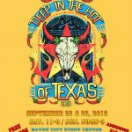 The 18th Annual Texas Hot Sauce Festival is Coming!